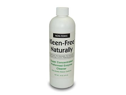 Kleen Free Naturally Concentrate 474ml